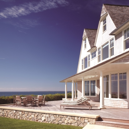 Shingle Style Reimagined