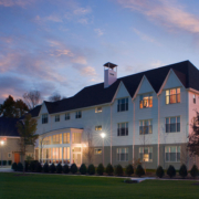 Walnut Hill School Dormitory Faculty Apartments Profile
